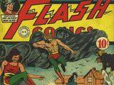 Flash Comics Vol 1 39