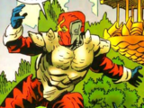 Forager (Earth-1198)