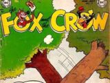 Fox and the Crow Vol 1 17