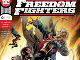 Freedom Fighters Vol 3 6