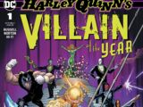 Harley Quinn's Villain of the Year Vol 1 1