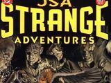 JSA: Strange Adventures Vol 1 5