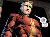 Jason Garrick (Smallville)