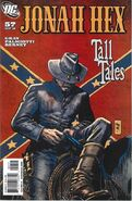 Jonah Hex Vol 2 57