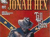 Jonah Hex Vol 2 57