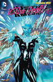 Justice League of America Vol 3 7.2 Killer Frost