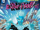 Justice League of America Vol 3 7.2: Killer Frost