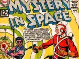 Mystery in Space Vol 1 75