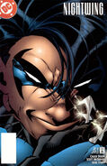 Nightwing Vol 2 15