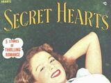 Secret Hearts Vol 1 5