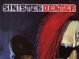 Sinister Dexter: Murder 101 (Collected)