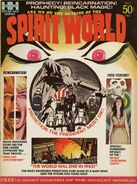 Spirit World Vol 1 1