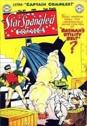 Star-Spangled Comics 89