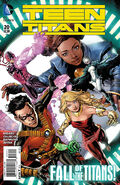 Teen Titans Vol 5 20