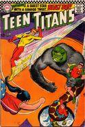 Teen Titans v.1 6
