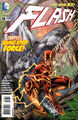 The Flash Vol 4 36