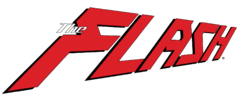 The Flash Vol 4 logo