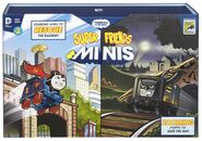 Thomas & Friends DC Super Friends Minis Vol 1 2
