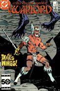 Warlord Vol 1 93