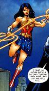 Wonder Woman (Earth-15)