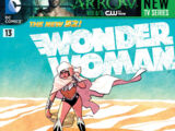 Wonder Woman Vol 4 13