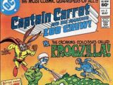 Captain Carrot and His Amazing Zoo Crew Vol 1 3
