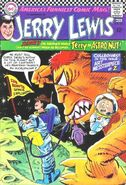 Adventures of Jerry Lewis Vol 1 101