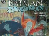 Batman/Deadman: Death and Glory