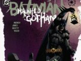 Batman: Haunted Gotham Vol 1 2