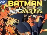 Batman Plus Arsenal Vol 1 1