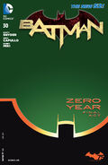 Batman Vol 2 30