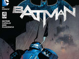 Batman Vol 2 41