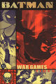 Batman War Games Act 2 TP