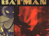 Batman: War Games, Act Two - Tides (Collected)