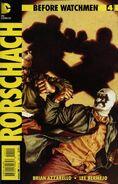 Before Watchmen Rorschach Vol 1 4