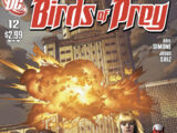 Birds of Prey Vol 2 12
