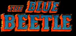 Blue Beetle (1955 Charlton)