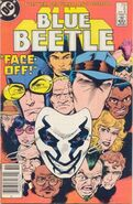 Blue Beetle Vol 6 6