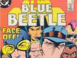 Blue Beetle Vol 6 6