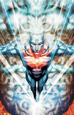 Captain Atom, Prime Earth, New 52, Nathaniel Adam