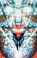 Captain Atom Vol 3 2 Textless