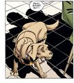 Charlie the Dog New Earth 0001