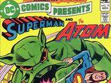 DC Comics Presents Vol 1 15