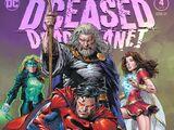 DCeased: Dead Planet Vol 1 4