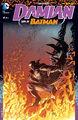 Damian Son of Batman Vol 1 4