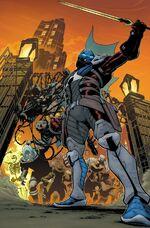 Detective Comics Vol 1 1004 Textless