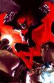 Detective Comics Vol 1 858 Hughes Variant Textless