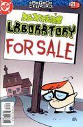 Dexter's Laboratory Vol 1 21