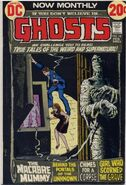 Ghosts 12