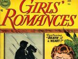 Girls' Romances Vol 1 18